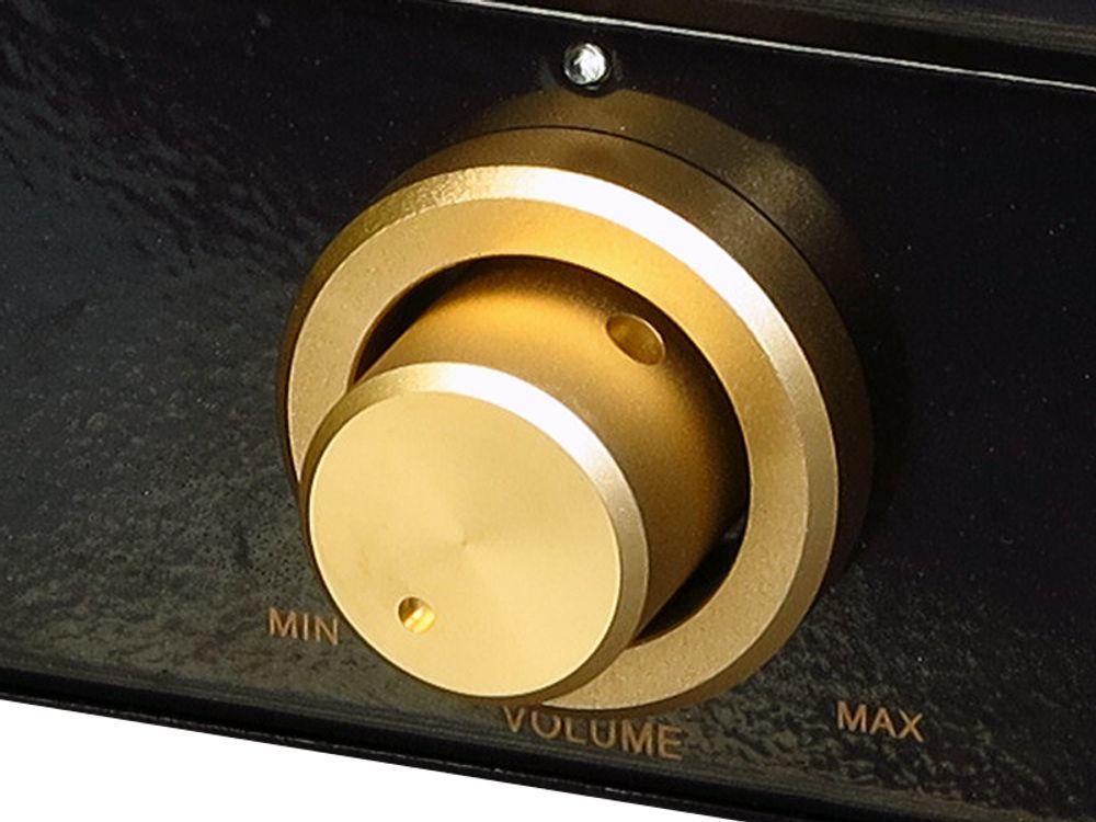 Ampli à tubes Pier Audio MS-84 SE