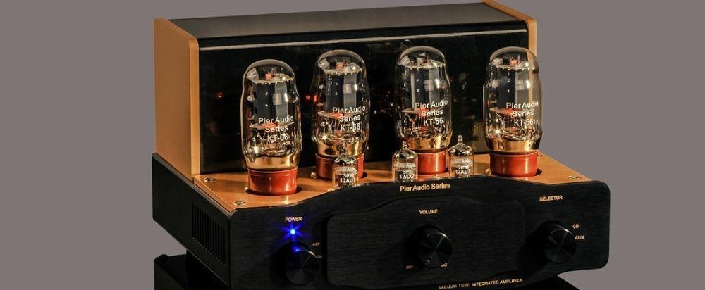 Pier Audio MS-66 SE
