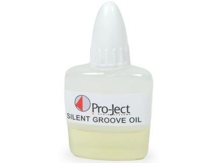 PROJECT Lube It