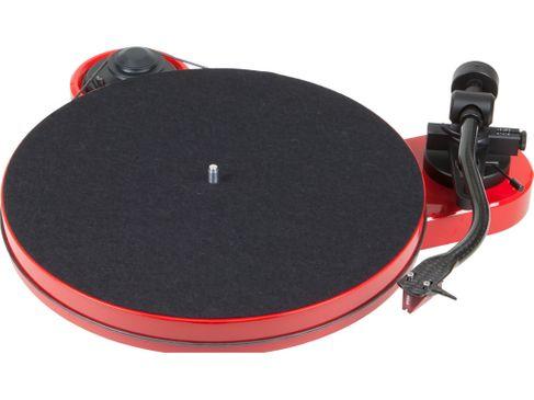 PROJECT RPM 1 Carbon Rouge