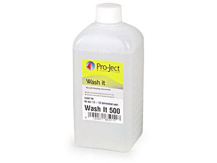 PROJECT WASH IT 500ml