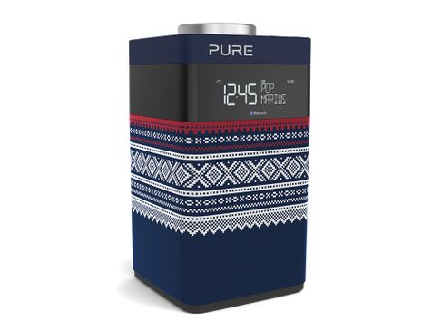 PURE POP MIDI Bluetooth Ed. Marius Bleu