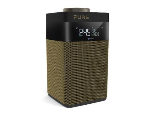 PURE POP MIDI Bluetooth S Gold