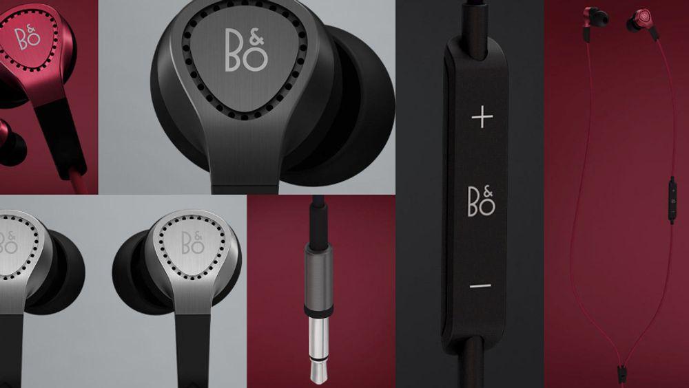 B&O BeoPlay H3