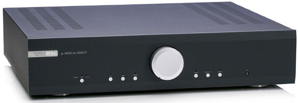 Ampli audiophile Musical Fidelity M3si