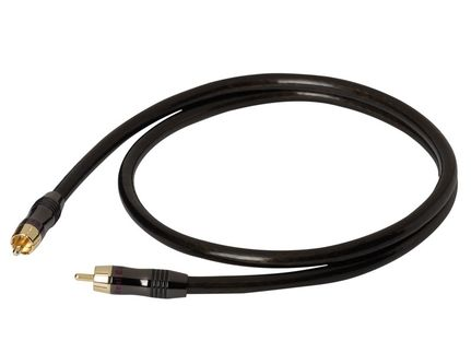 REAL CABLE EAN-2 (2 m)