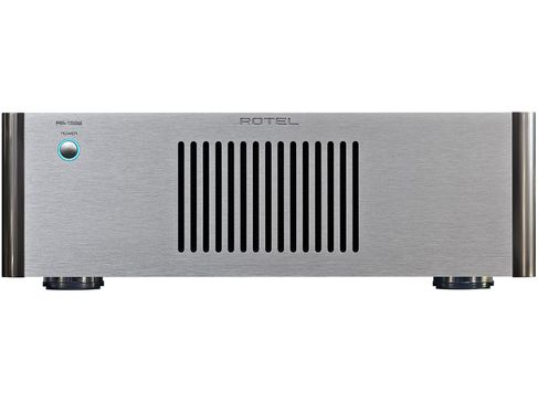 ROTEL RB-1582 MKII Silver