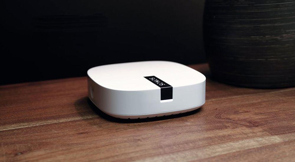 Amplificateur sans fil Sonos BOOST