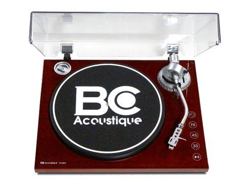 BC Acoustique TD-922 Bambou Rouge (Modèle Expo)