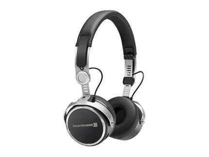 BEYERDYNAMIC Aventho Wireless Noir (STOCK B)