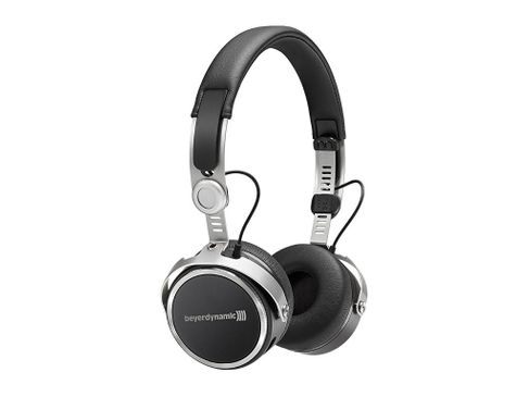 BEYERDYNAMIC Aventho Wireless Noir