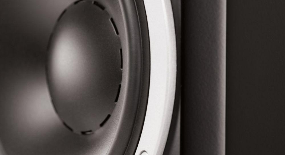 Dynaudio Excite X44 : nouveaux woofers 200 mm Esotec+
