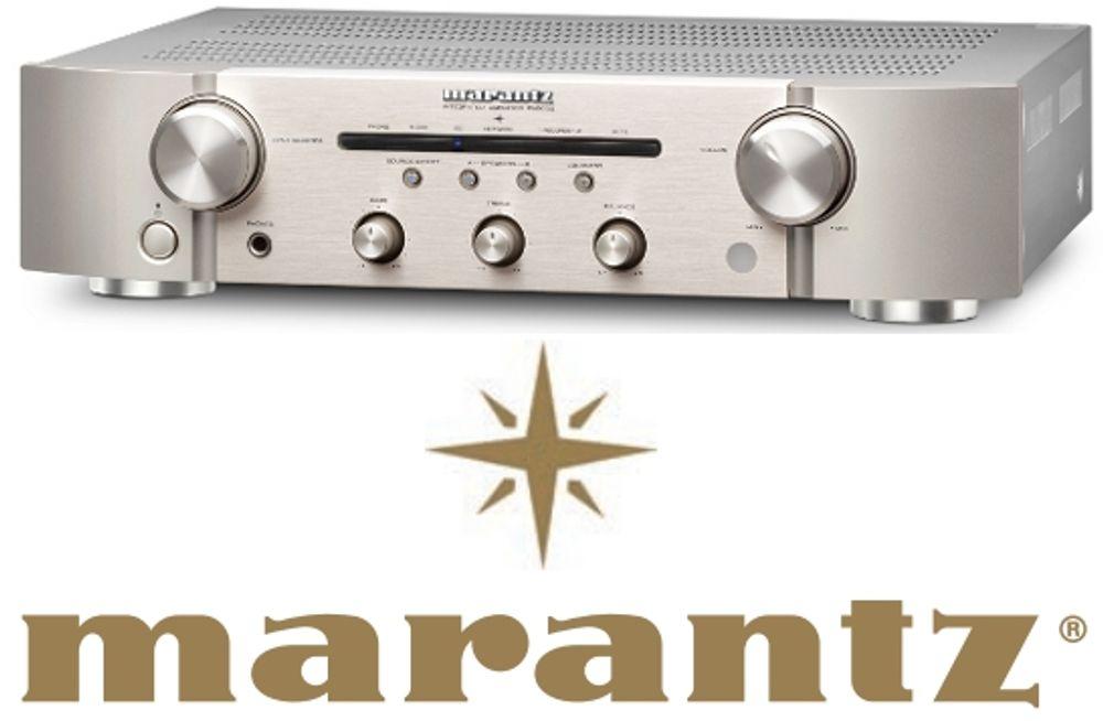 Ampli intégré Marantz PM5005