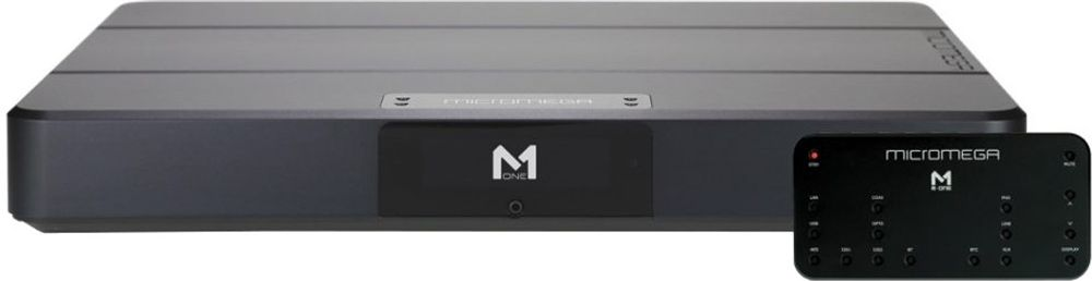Micromega M-One M-150
