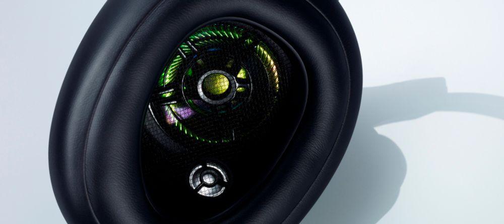 Casque audio Technics EAH-T700