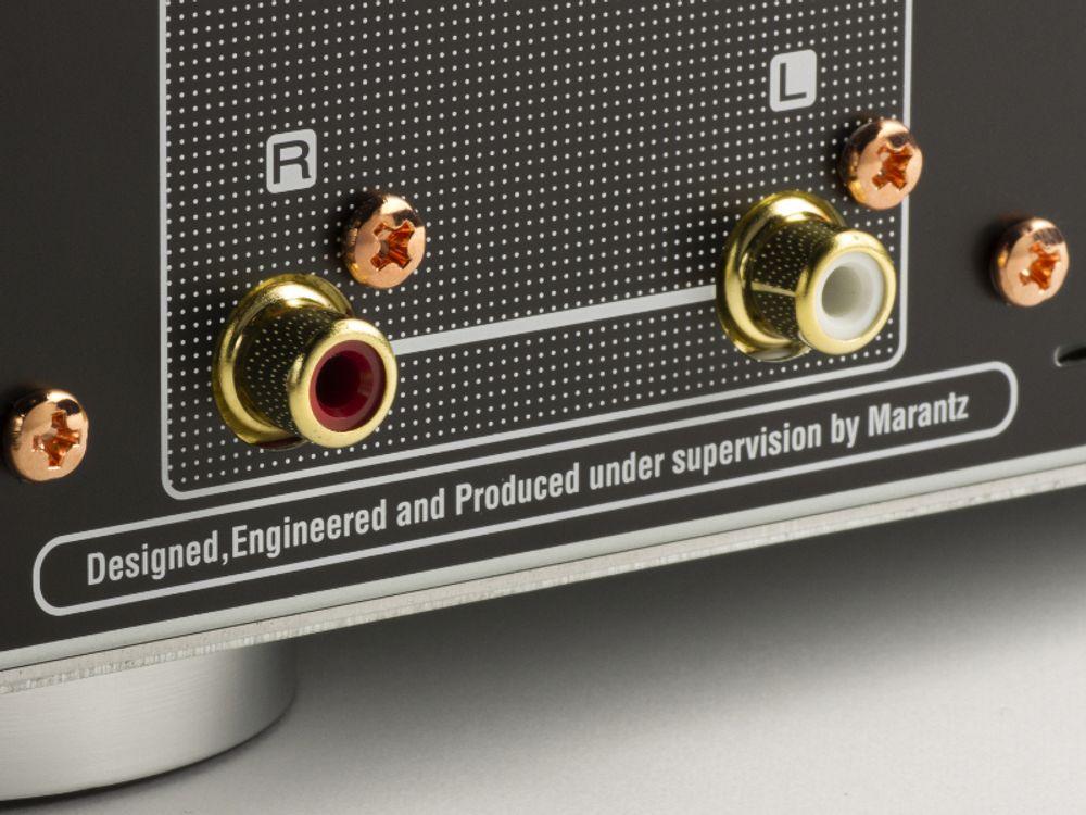 Lecteur réseau Marantz NA6005