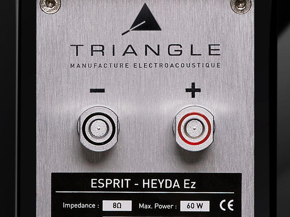 Enceinte Triangle Heyda EZ