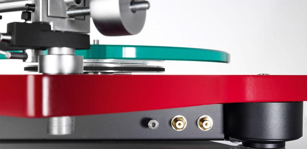 Platine vinyle thorens td 309