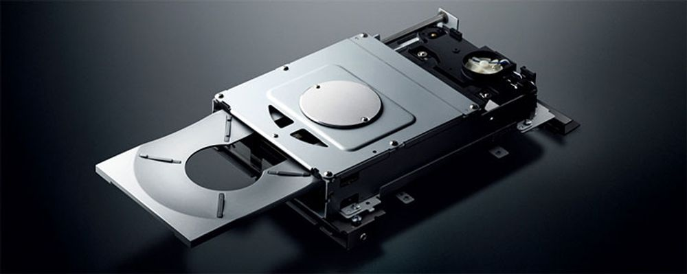 Mécanisme CD Yamaha CD-S2100