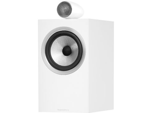Bowers & Wilkins 705 S2 Satin White
