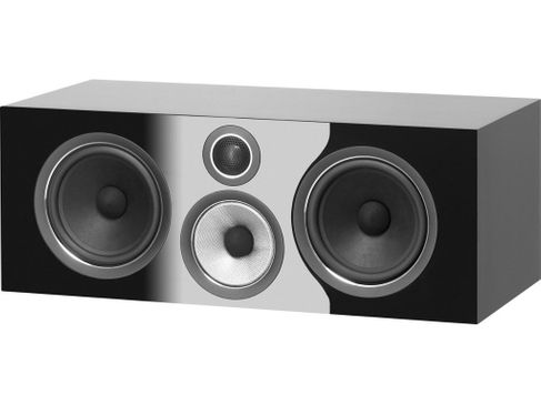 Bowers & Wilkins HTM71 S2 Glossy Black