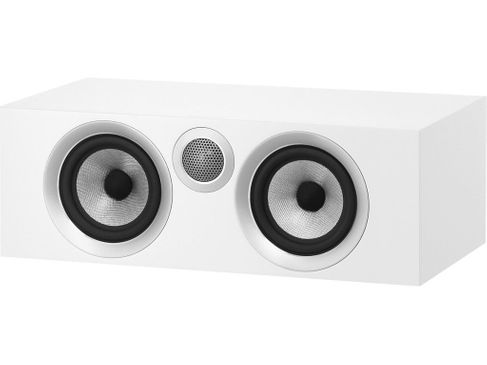 Bowers & Wilkins HTM72 S2 Satin White (Stock B)