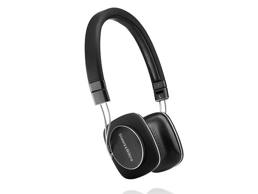 Bowers & Wilkins P3 S2 Noir