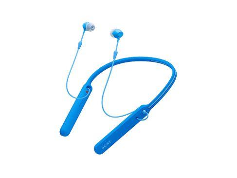 SONY WI-C400 Bleu