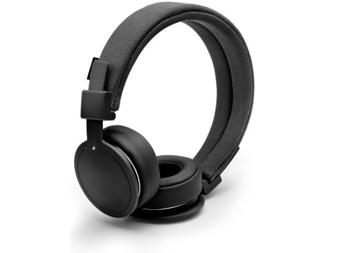 URBANEARS PLATTAN ADV Wireless Noir