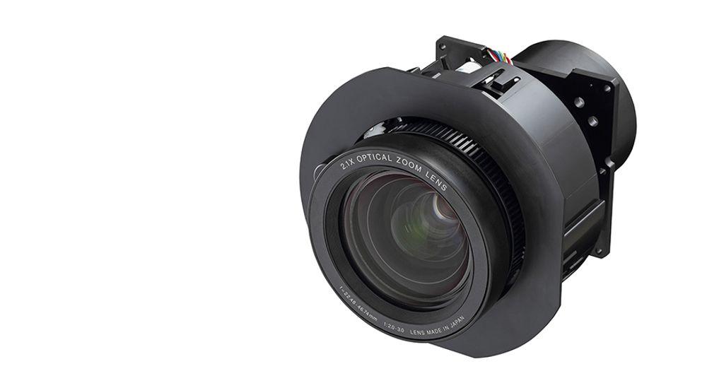Vidéoprojecteur Tri-LCD  avec 3D active et technologie d'amélioration 4K - EPSON EH-TW7300