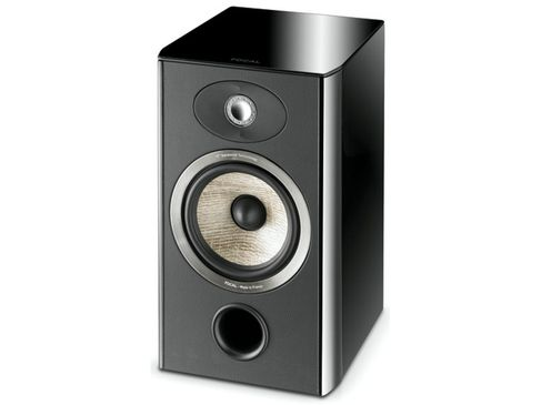 FOCAL ARIA 906 Black High Gloss