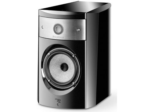 FOCAL ELECTRA 1008 BE2 Black Lacquer