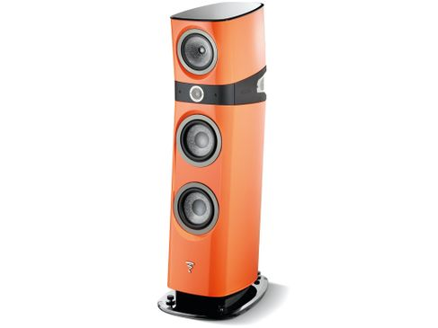 FOCAL SOPRA N°2 Electric Orange