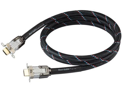 REAL CABLE INFINITE III Master (1.5 m)