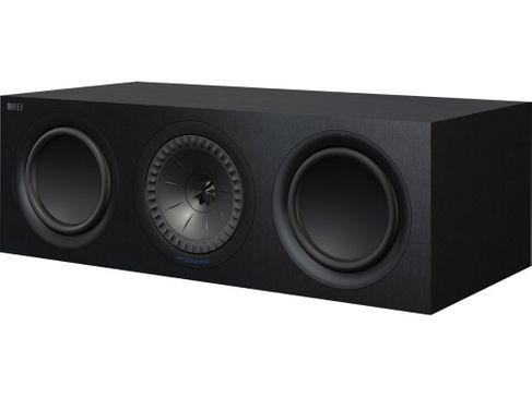 KEF Q650C Noir