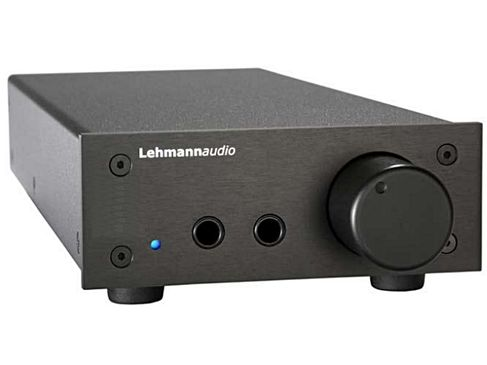 LEHMANN AUDIO Linear Noir