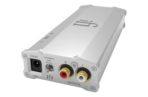 iFi Audio - iPHONO2 Micro