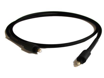 SILENT WIRE SÉRIE 4 MK3 Câble optique (3m)