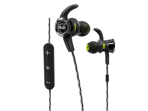 MONSTER iSport Victory Bluetooth Noir (Modèle EXPO)