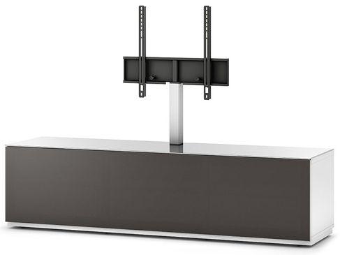 SONOROUS Studio STA 160T-WHT-OLV + Potence