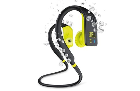 JBL Endurance DIVE Lime /Green