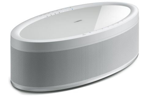 YAMAHA MusicCast 50 (WX-051) Blanc (Stock B)