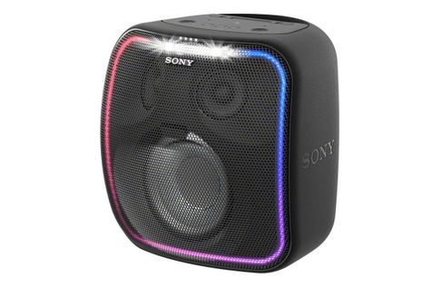 SONY SRS-XB501G Noir
