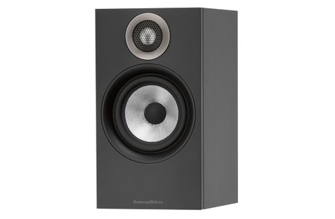 Bowers & Wilkins 607 Noir