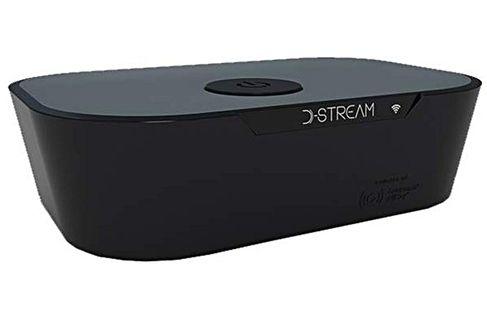 NUPRIME D-Stream Primo HD