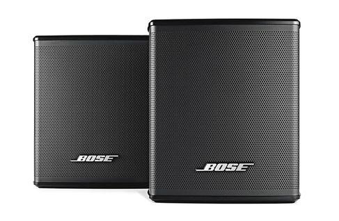 BOSE® Virtually Invisible 300 Surround NOIR (la paire)