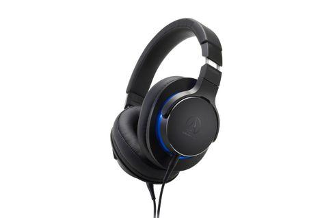 AUDIO TECHNICA ATH-MSR7b Noir