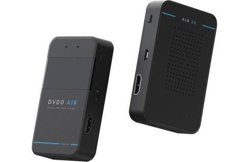 DVDO Air-2K (Modèle EXPO)