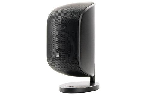 B&W M1 MKII Noir (Stock B)