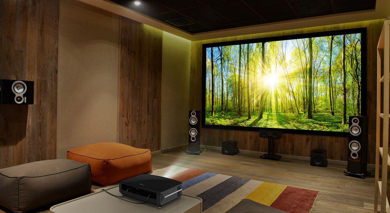 Videoprojecteur Avec Tuner Tv comment choisir un vidéoprojecteur ? - conseils pico